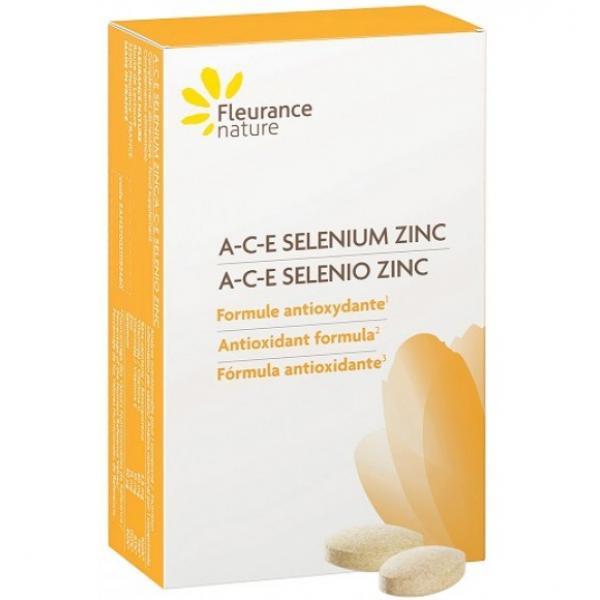 A-C-E Sélénium Zinc - Fleurance Nature