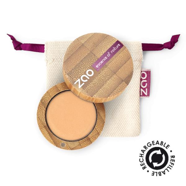Base de paupières / Primer yeux et sa recharge - Zao Make-Up