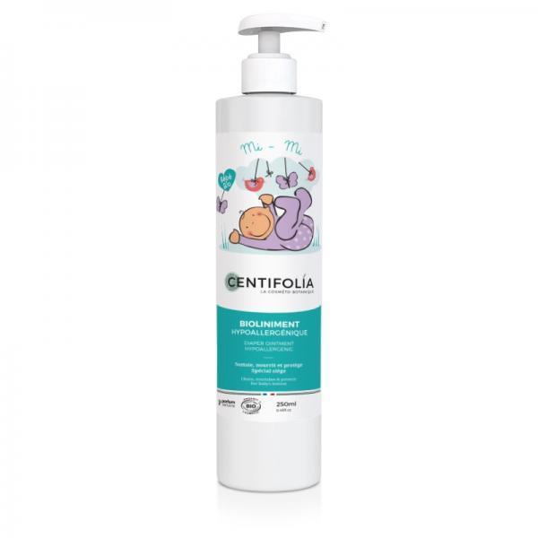 Bioliniment hypoallergénique - Centifolia