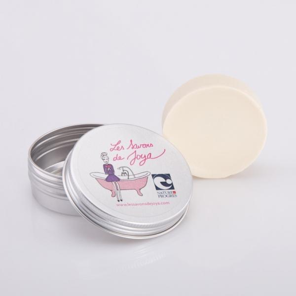 Boîte de rangement - déodorant solide - Les Savons de Joya