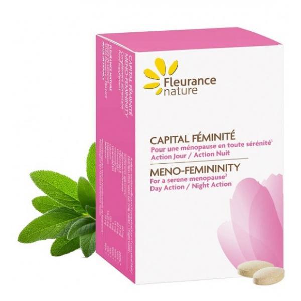 Capital féminité - Fleurance Nature