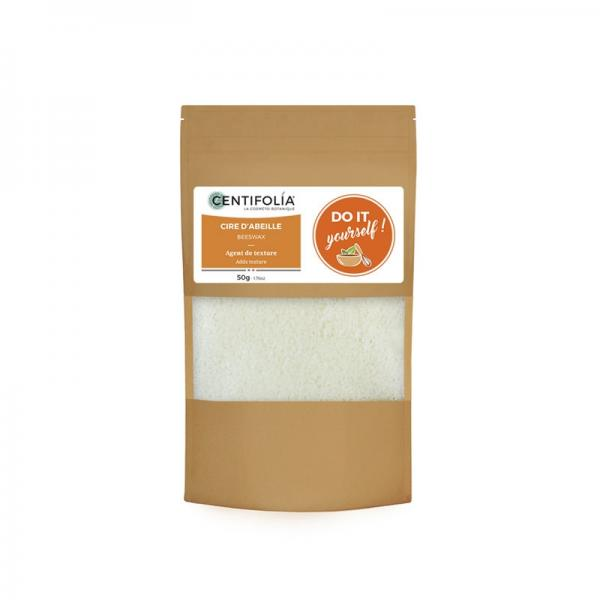 Cire d'Abeille 100% Pure et Bio-Centifolia
