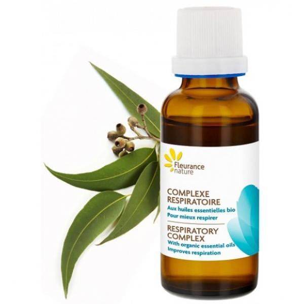 Complexe respiratoire - Fleurance Nature
