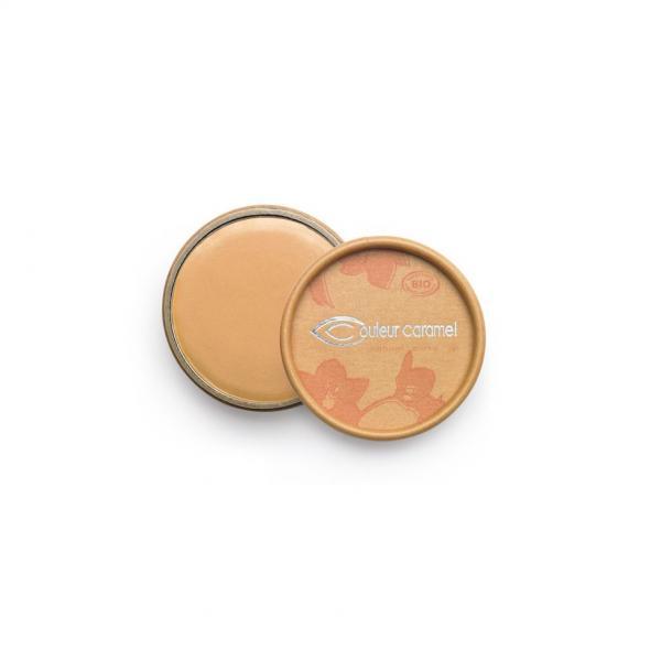 Correcteur anti-cernes 07 Beige naturel-Couleur Caramel