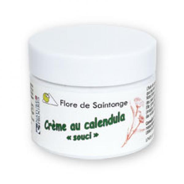 Crème au Calendula-Flore de Saintonge
