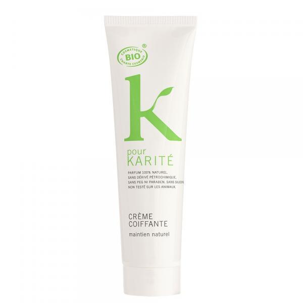 Crème Coiffante-K Pour Karité