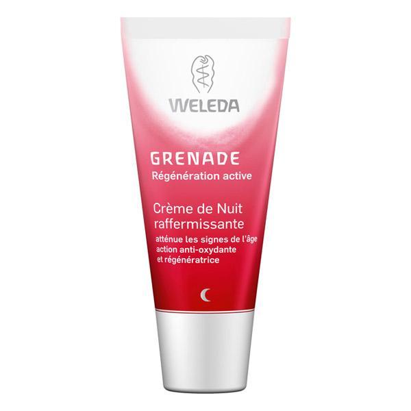 Crème de Nuit Grenade-Weleda