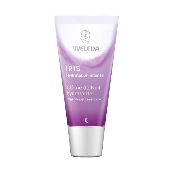 Crème de Nuit Iris-Weleda
