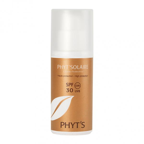 Crème Protectrice SPF 30-Phyt'Solaire