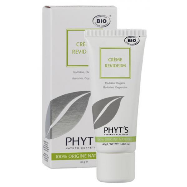 Crème Reviderm-Phyt's
