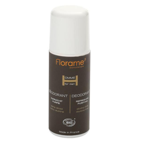 Déodorant Bille Homme-Florame