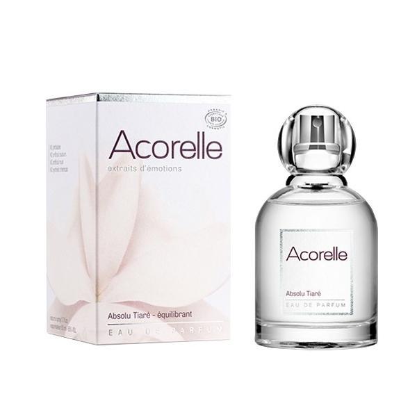 Eau de Parfum Absolu Tiaré Equilibrante-Acorelle