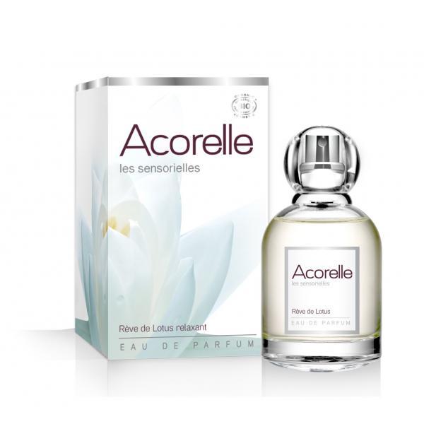 Eau de Parfum Lotus Bambou Relaxante-Acorelle