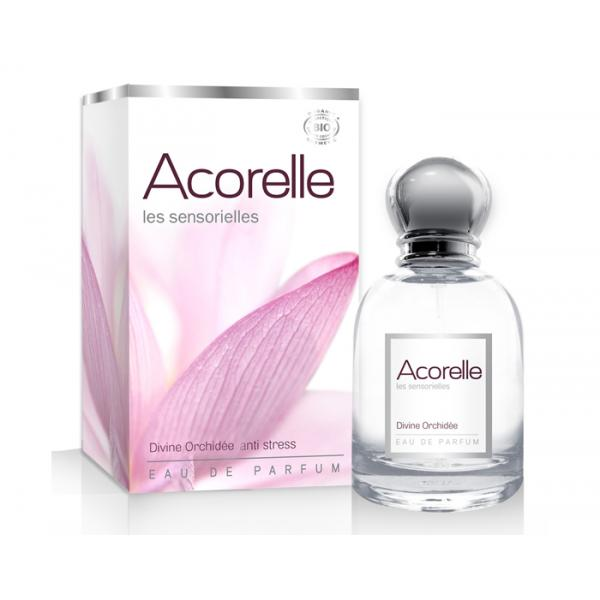 Eau de Parfum Orchidée Blanche Anti Stress-Acorelle
