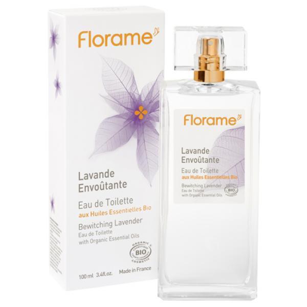 Eau de Toilette Lavande Envoûtante-Florame