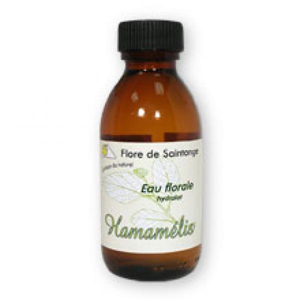 Eau Florale d'Hamamélis-Flore de Saintonge