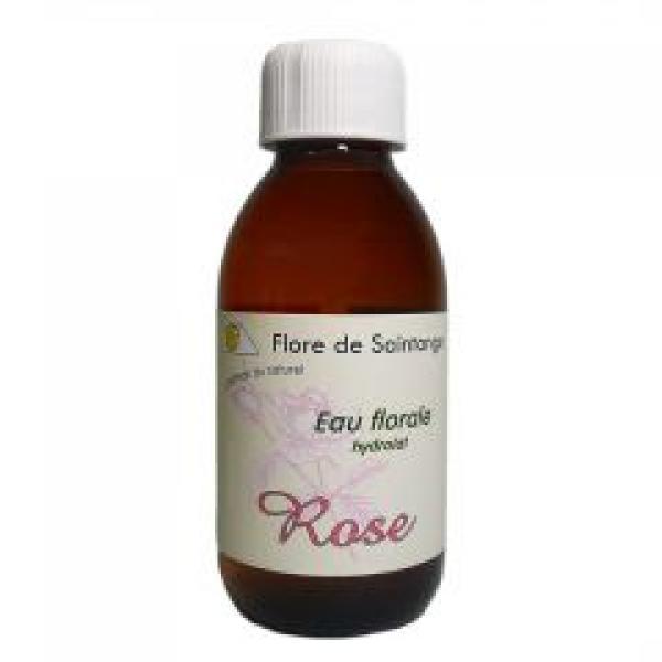 Eau Florale de Rose-Flore de Saintonge