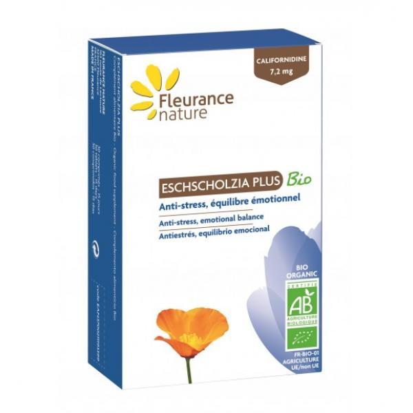 Eschscholzia PLUS Bio - Fleurance Nature