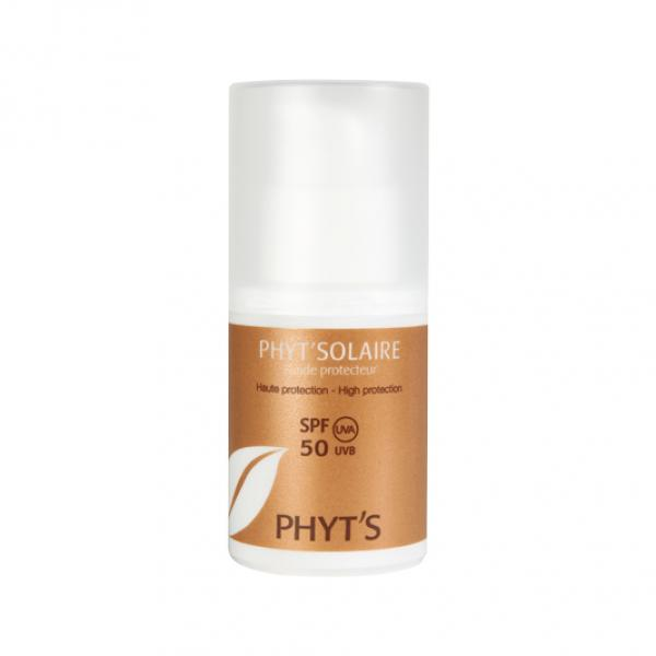 Fluide Protecteur SPF 50 Phyt'Solaire-Phyt's