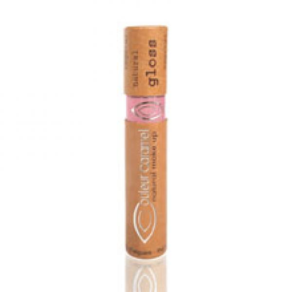 Gloss 811 Glam'kiss-Couleur Caramel