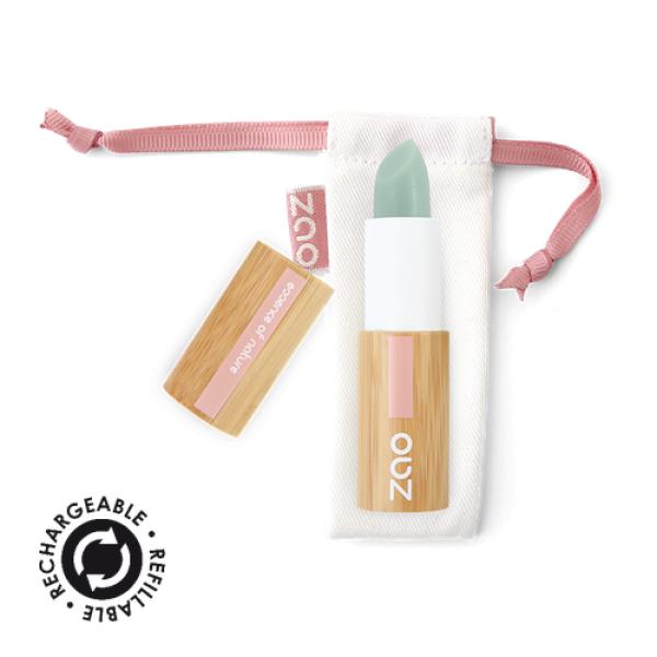 Gommage à lèvres et sa recharge - Zao Make-Up