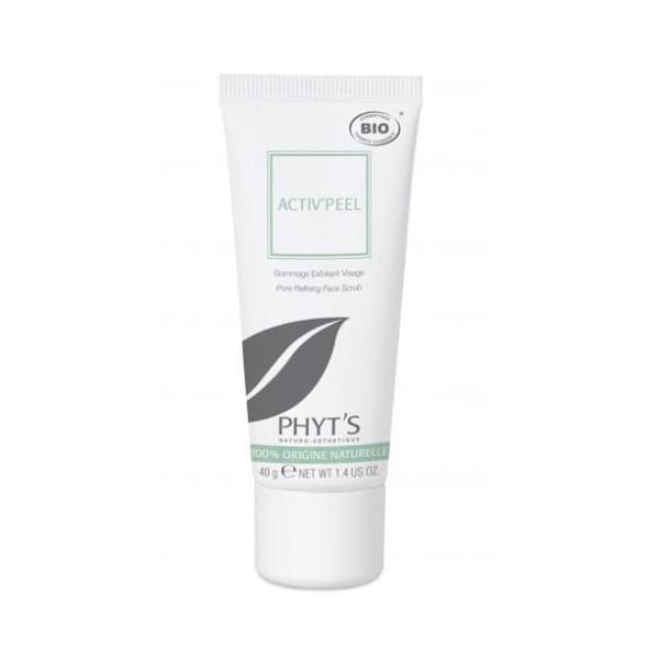 Gommage Activ'Peel-Phyt's