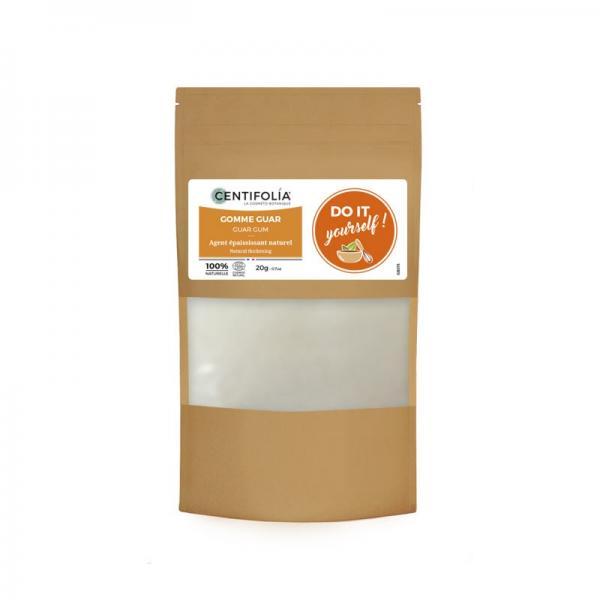 Gomme Guar 100% Pure et Naturelle-Centifolia