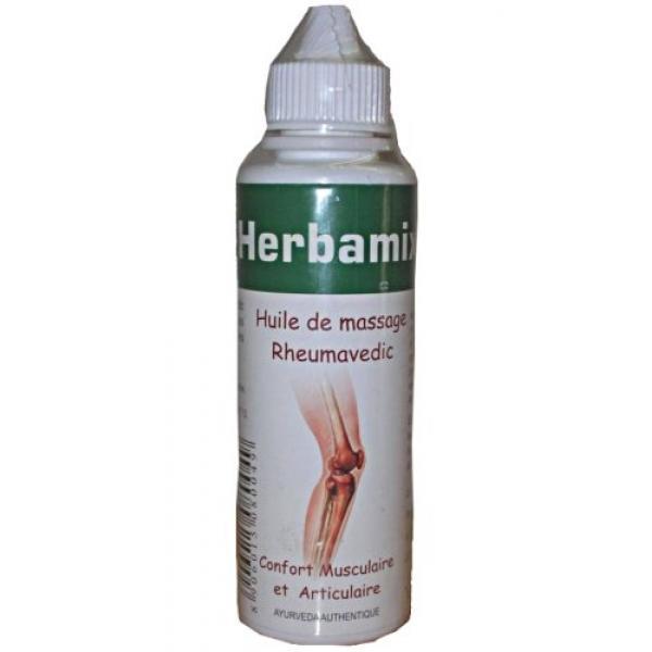 Huile de Massage Rheumavédix-Herbamix