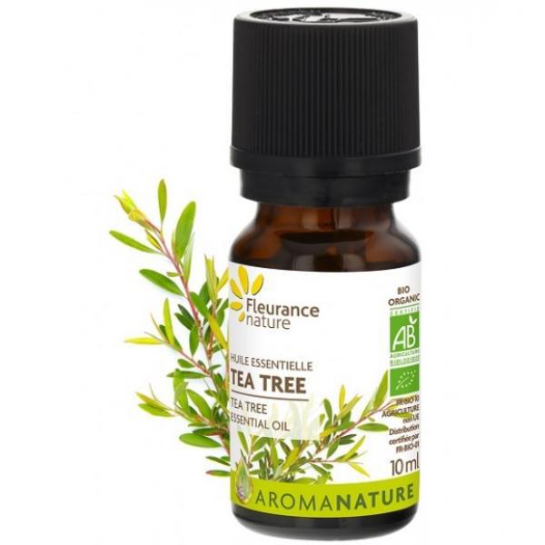 Huile essentielle de Tea Tree Bio - Fleurance Nature