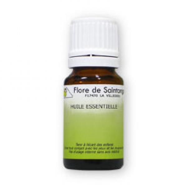 Huile Essentielle Verveine Odorante (Lippia Citriodara/Fleur)-Flore de Saintonge