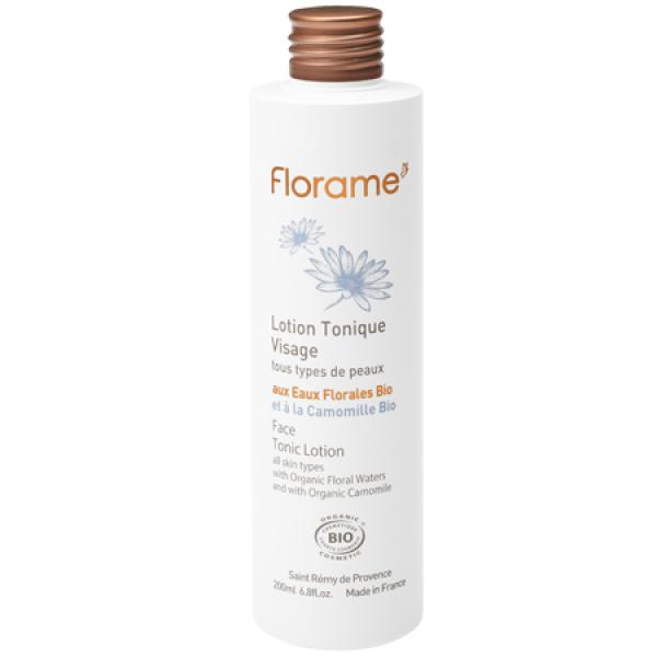 Lotion Tonique Visage-Florame