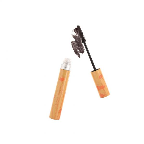 Mascara Naturel Brun Allongeant n°23-Couleur Caramel