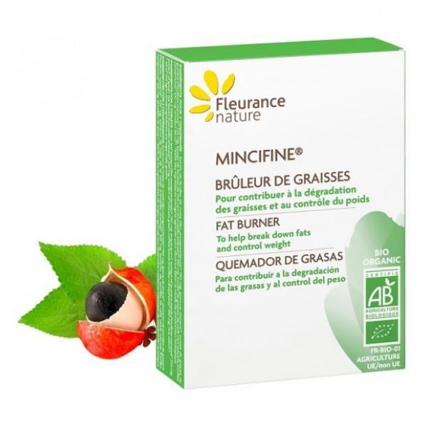 Mincifine® brûleur de graisses Bio - Fleurance Nature
