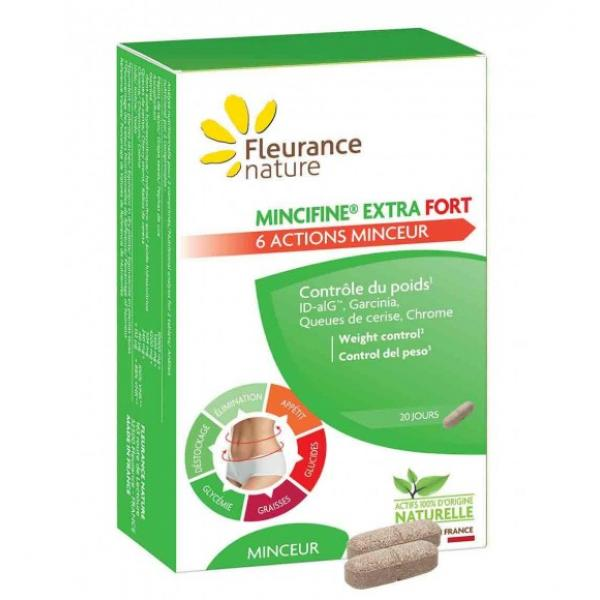 Mincifine® EXTRA FORT - Fleurance Nature