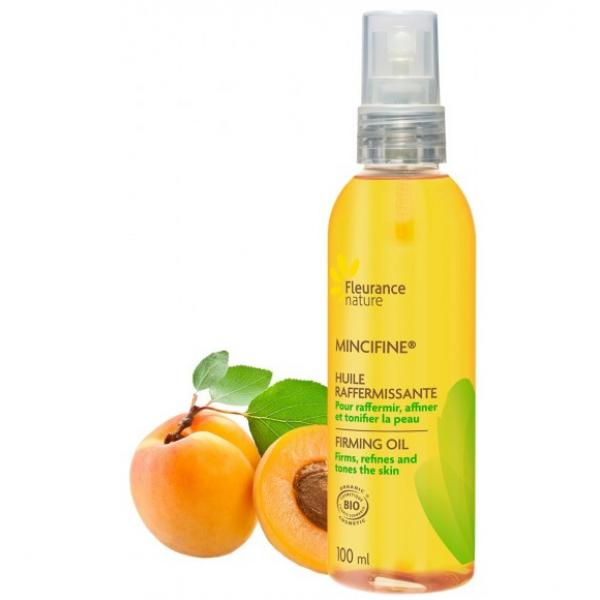 Mincifine® huile raffermissante - Fleurance Nature