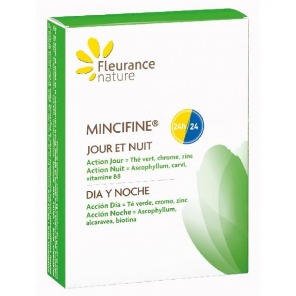 Mincifine® jour et nuit - Fleurance Nature
