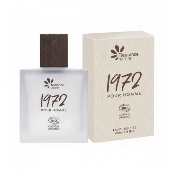 Parfum 1972 pour homme - Fleurance Nature