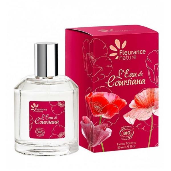 Parfum L'eau de Coursiana - Fleurance Nature