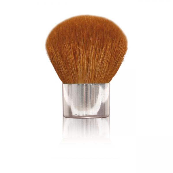 Pinceau Kabuki-Couleur Caramel