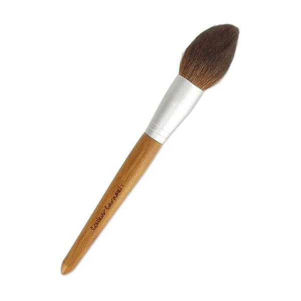 Pinceau Poudre 01-Couleur Caramel