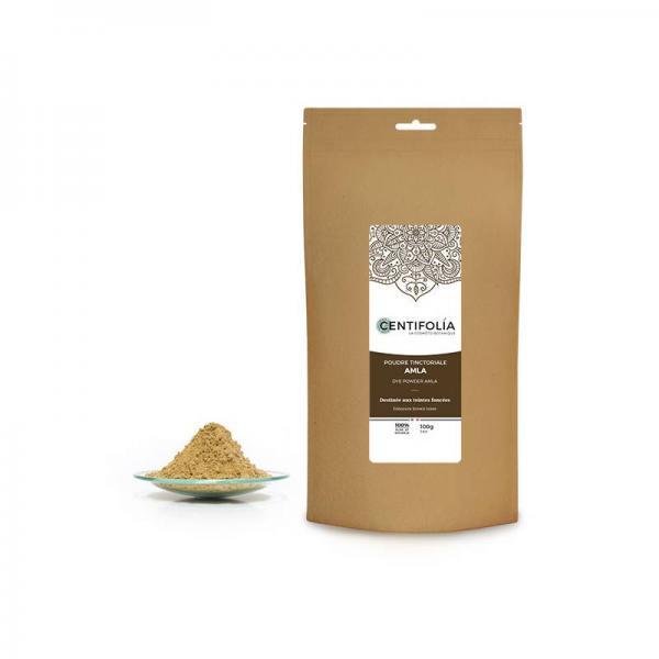 Poudre d'Amla 100% pure - Centifolia