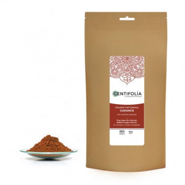 Poudre de Garance 100% pure - Centifolia