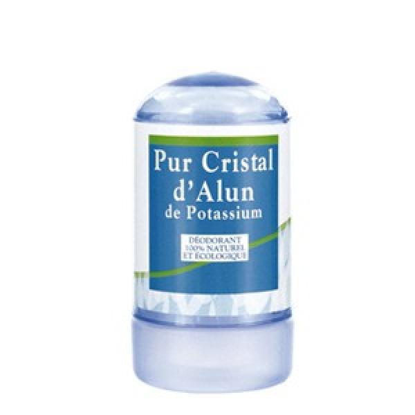 Pur Cristal d'Alun de Potassium-Physio Concept