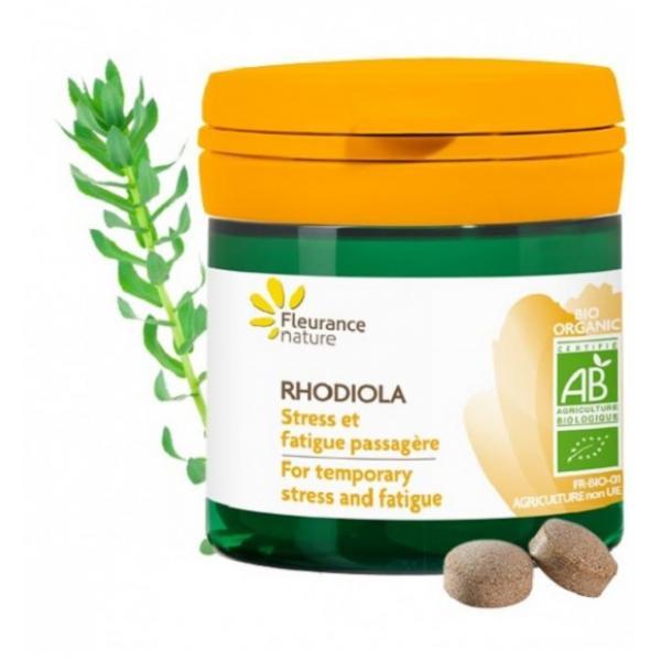 Rhodiola Bio - Fleurance Nature