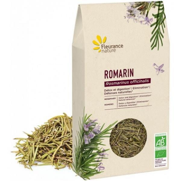 Romarin Bio en vrac - Fleurance Nature