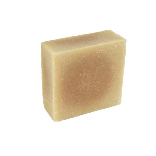 Savon saponifié à froid au lait de chèvre Toudoux - Little Cocoon Cosmétiques
