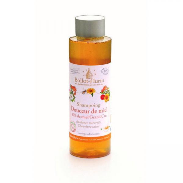 Cosmo naturel shampoing cheveux gras argile ortie