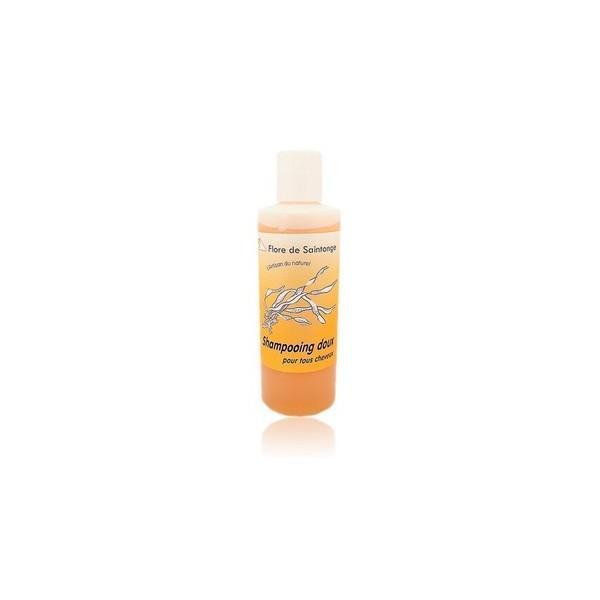 Shampooing Doux-Flore de Saintonge