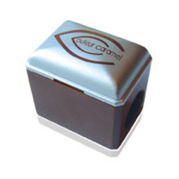 Taille Crayon-Couleur Caramel