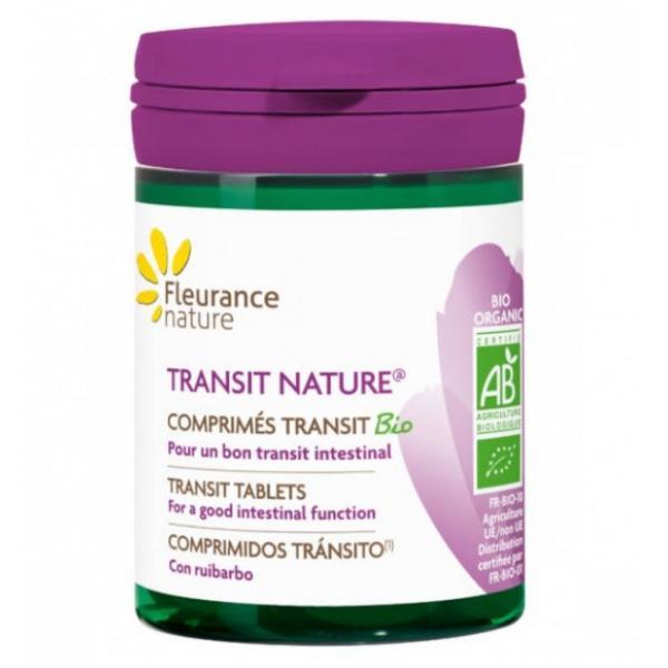 Transit Nature® comprimés transit Bio - Fleurance Nature
